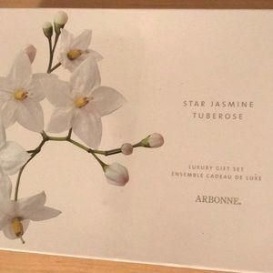 Jasmine gift set